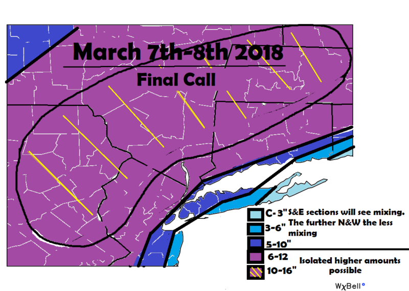 March 7th 2018---SNOW MAPS ONLY Snow_m18