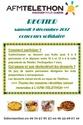 Téléthon 2017 : concours de desserts aux fruits Affich10