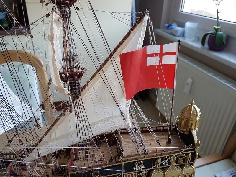 Sovereign of the Seas von Piesel - Seite 14 20171014