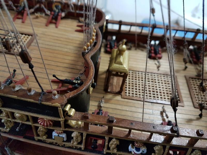 Sovereign of the Seas von Piesel - Seite 14 20171018