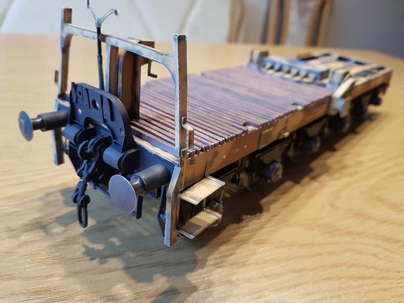 Eisenbahngeschütz Leopold 20181157