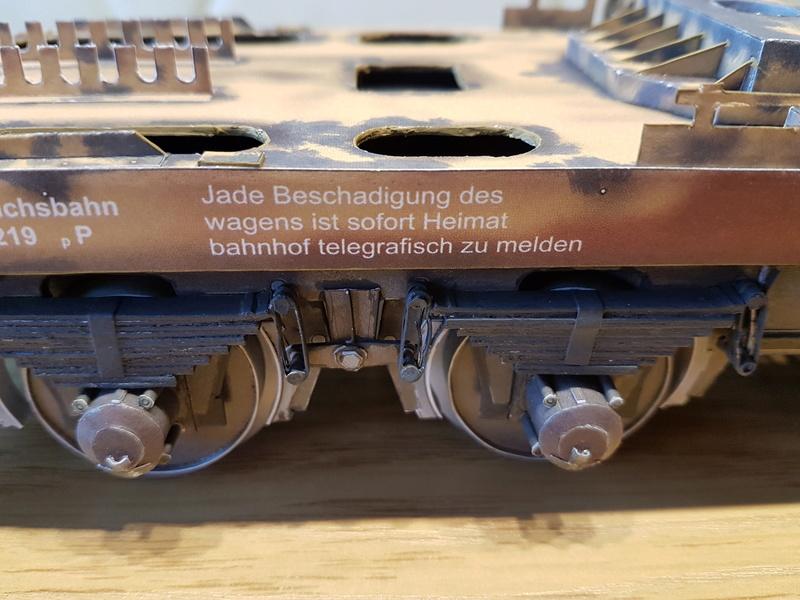 Eisenbahngeschütz Leopold 20181160