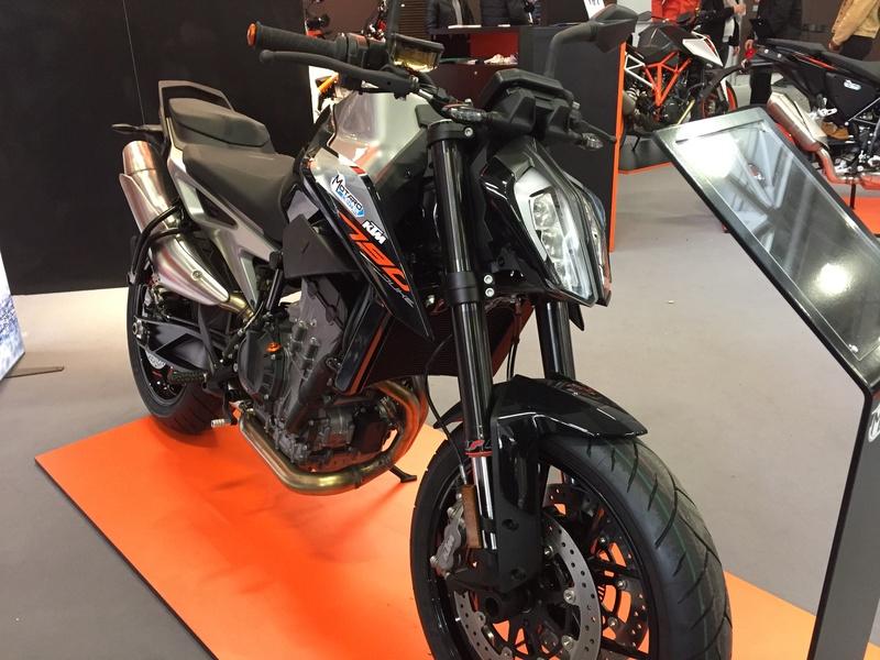«La moto fait son show en Bretagne» 0014f610