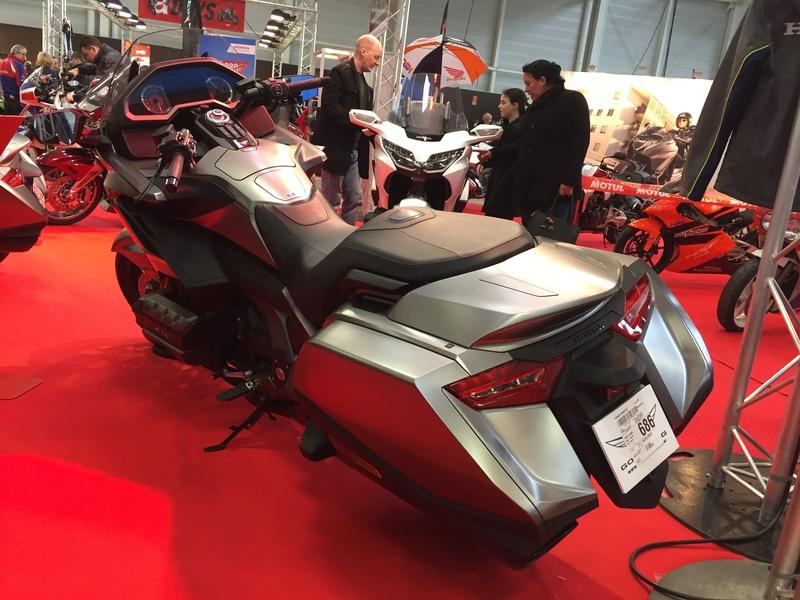 «La moto fait son show en Bretagne» 00968c10