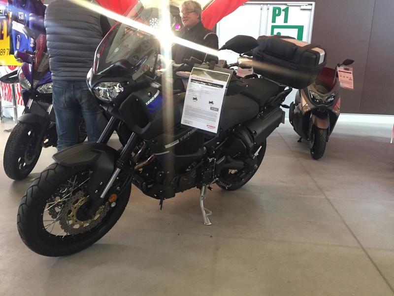 «La moto fait son show en Bretagne» 05d14710
