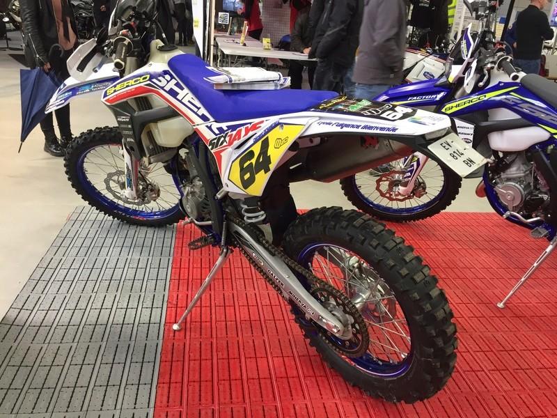 «La moto fait son show en Bretagne» 07d39c10