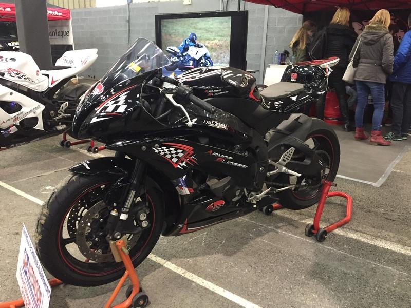 «La moto fait son show en Bretagne» 0d1ef910