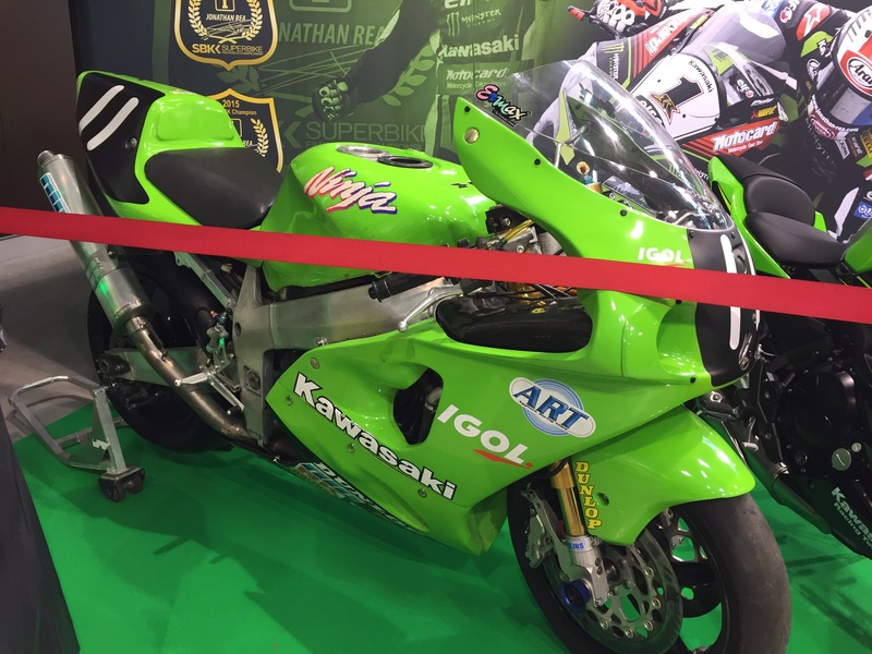 «La moto fait son show en Bretagne» 1d53ba10