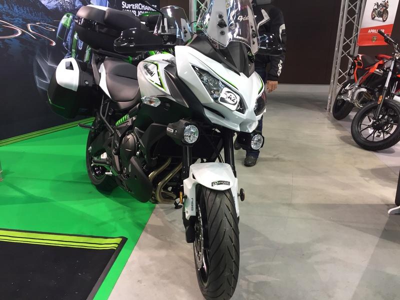 «La moto fait son show en Bretagne» 1e84af10