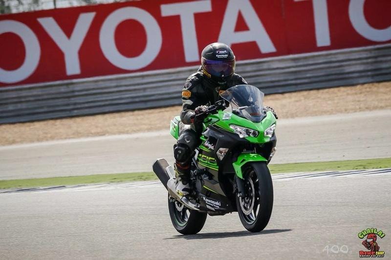 La Ninja 400 en photos 26903812