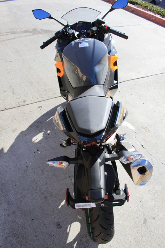 La Ninja 400 en photos 26907010
