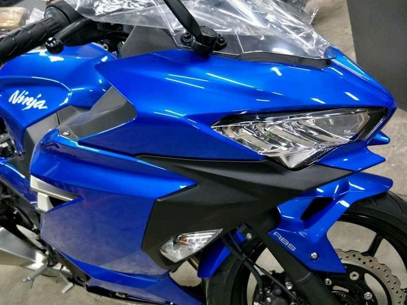 La Ninja 400 en photos 27654710