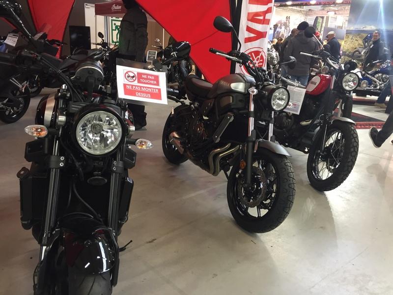 «La moto fait son show en Bretagne» 29e16a10