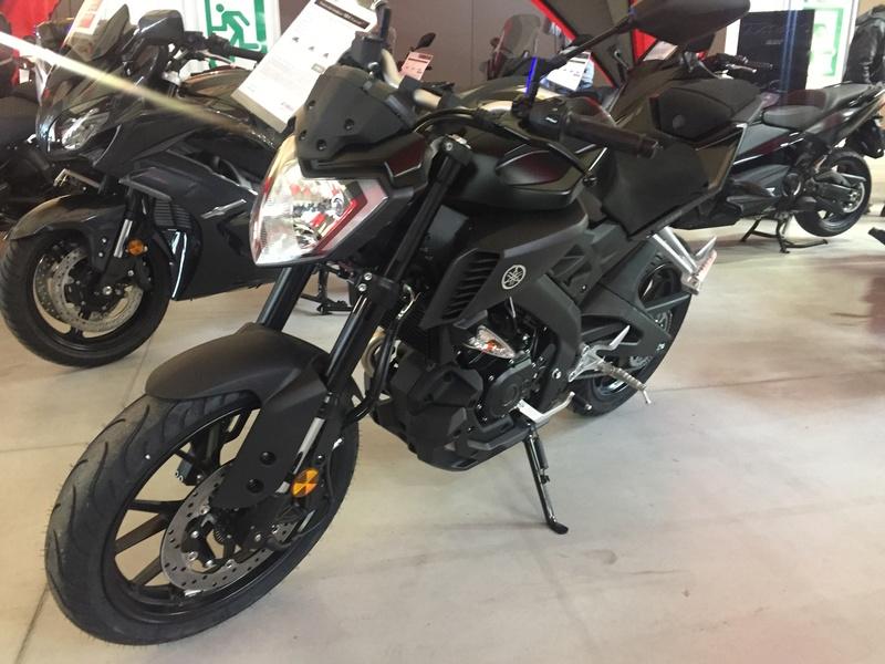 «La moto fait son show en Bretagne» 2bb50710