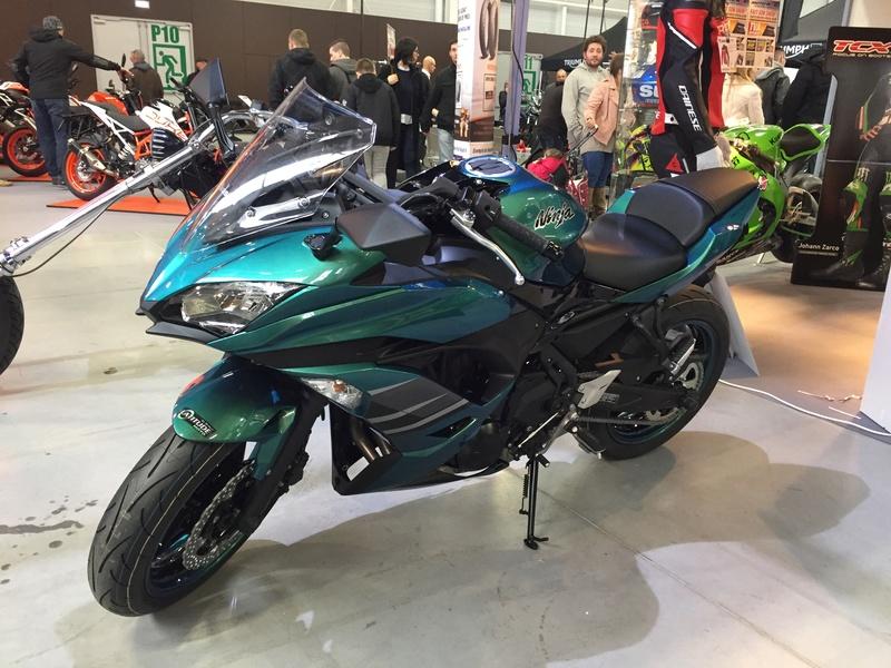 «La moto fait son show en Bretagne» 3207e310
