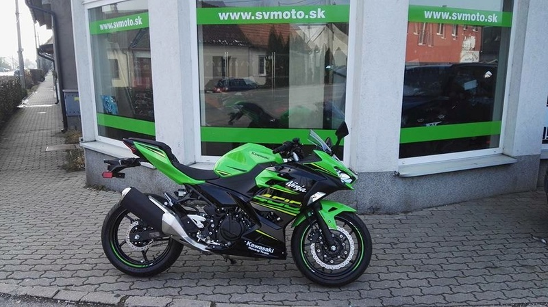 La Ninja 400 en photos 439e3610