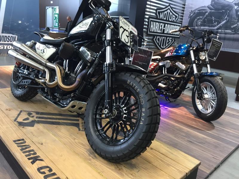 «La moto fait son show en Bretagne» 47051410