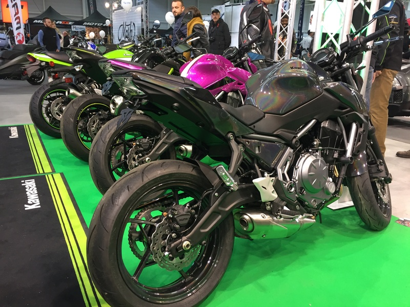 «La moto fait son show en Bretagne» 4a12b910