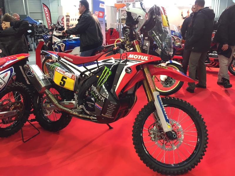 «La moto fait son show en Bretagne» 4a449210
