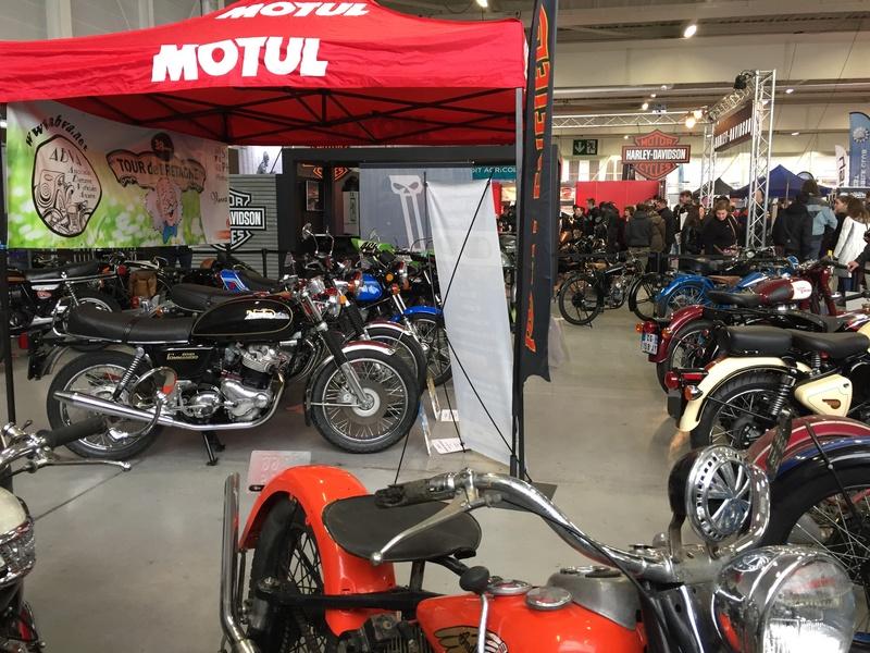 «La moto fait son show en Bretagne» 4e07f910