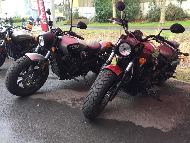 «La moto fait son show en Bretagne» 5098bb10