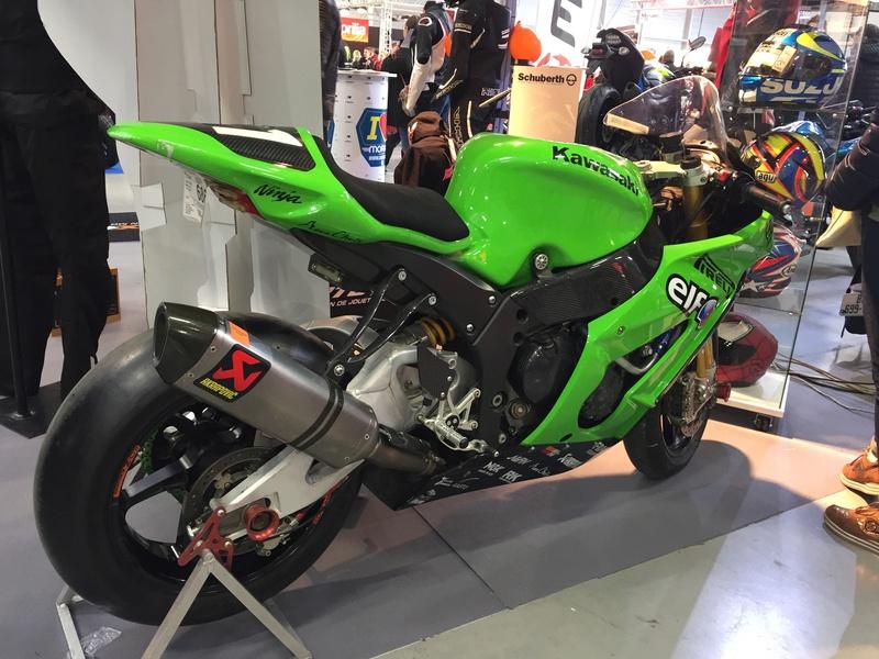 «La moto fait son show en Bretagne» 52eb5b10