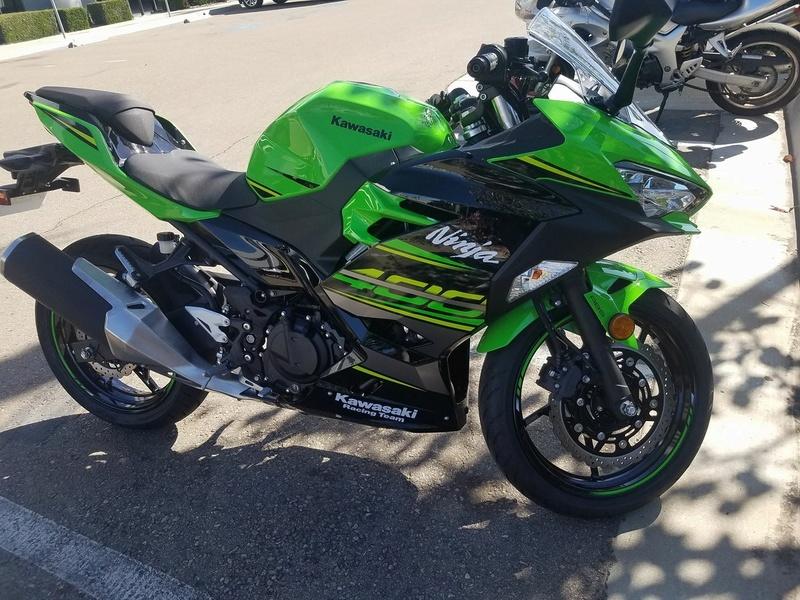 La Ninja 400 en photos 57de6110