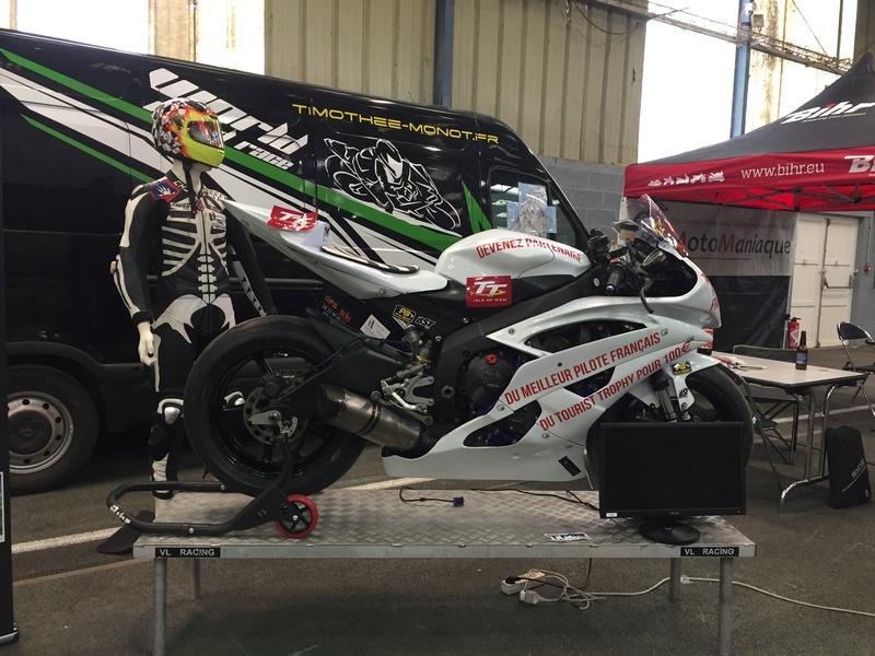 «La moto fait son show en Bretagne» 59541310