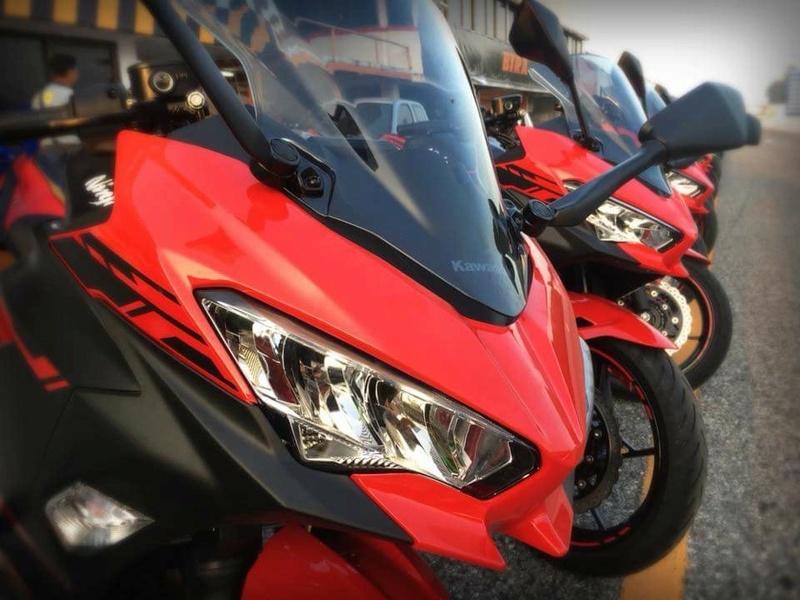 La Ninja 400 en photos 5da48b10