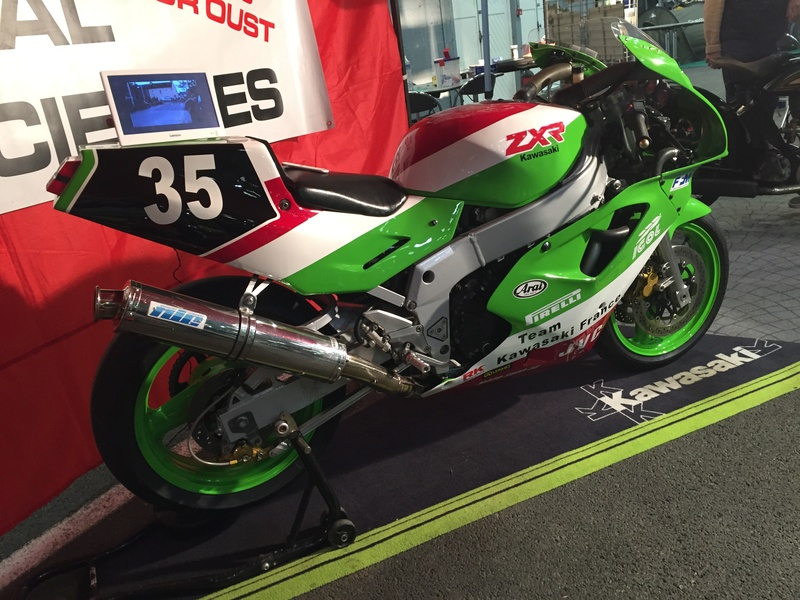 «La moto fait son show en Bretagne» 6771ae10