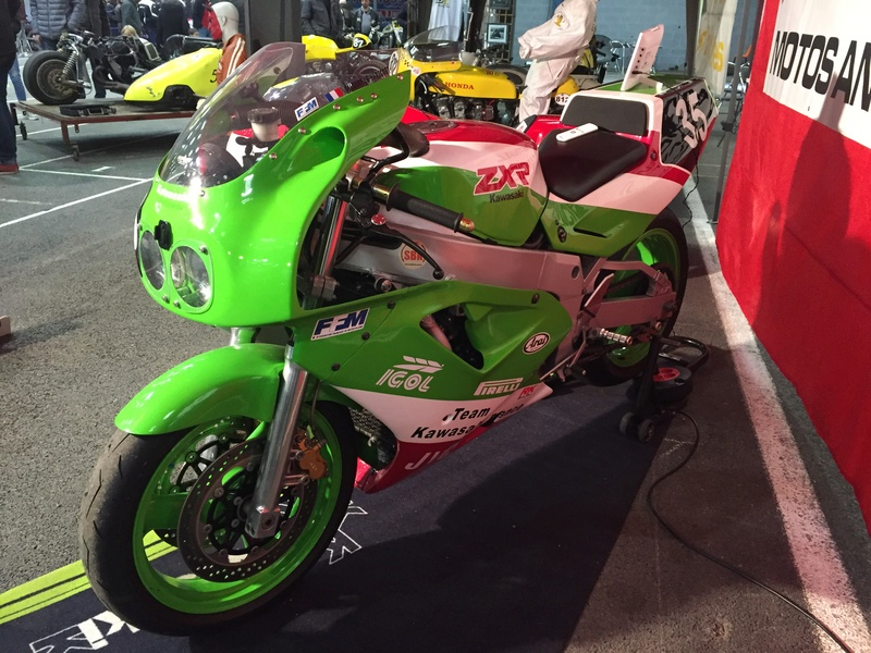 «La moto fait son show en Bretagne» 68c71610
