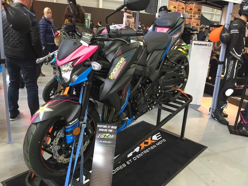 «La moto fait son show en Bretagne» 6ddb1710