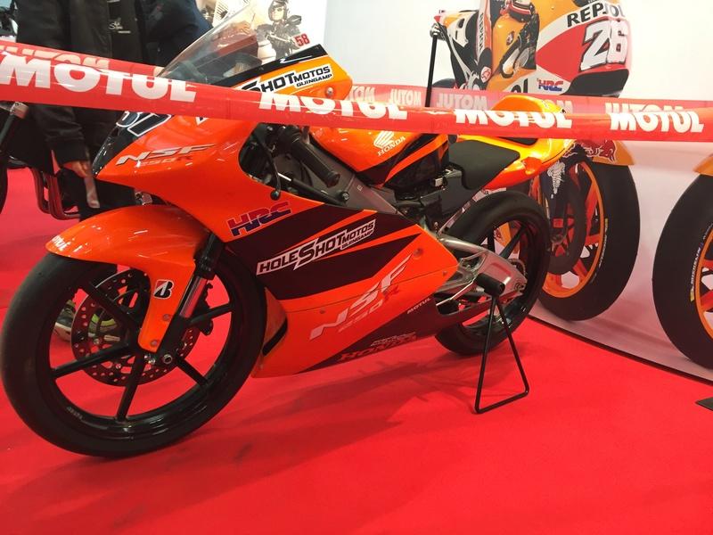 «La moto fait son show en Bretagne» 732eaf10