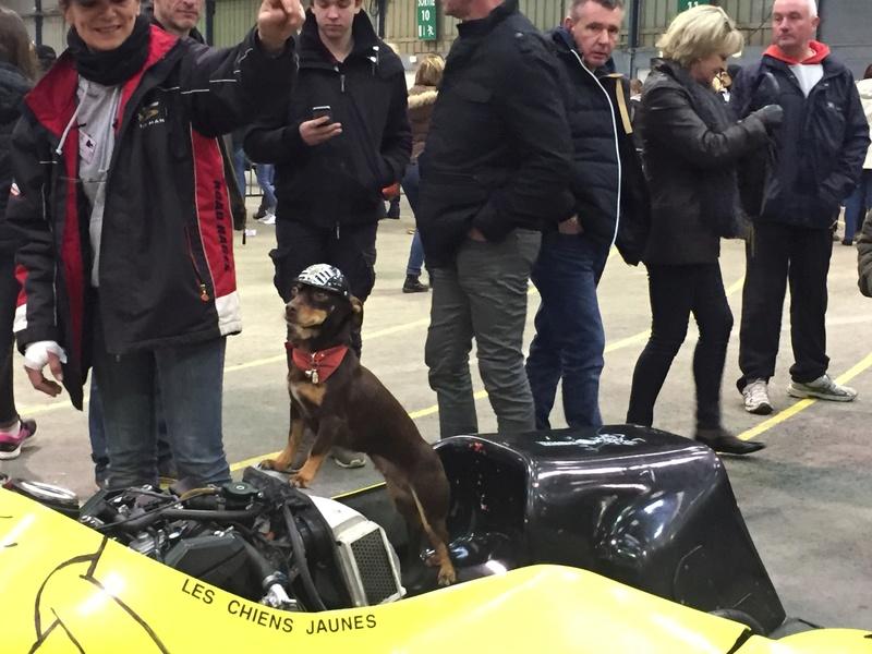«La moto fait son show en Bretagne» 739fde10