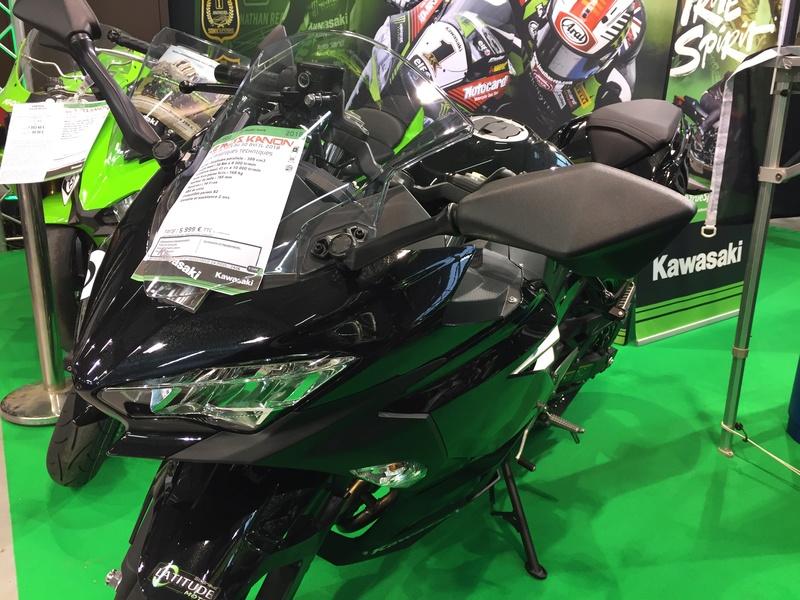 «La moto fait son show en Bretagne» 75717c10