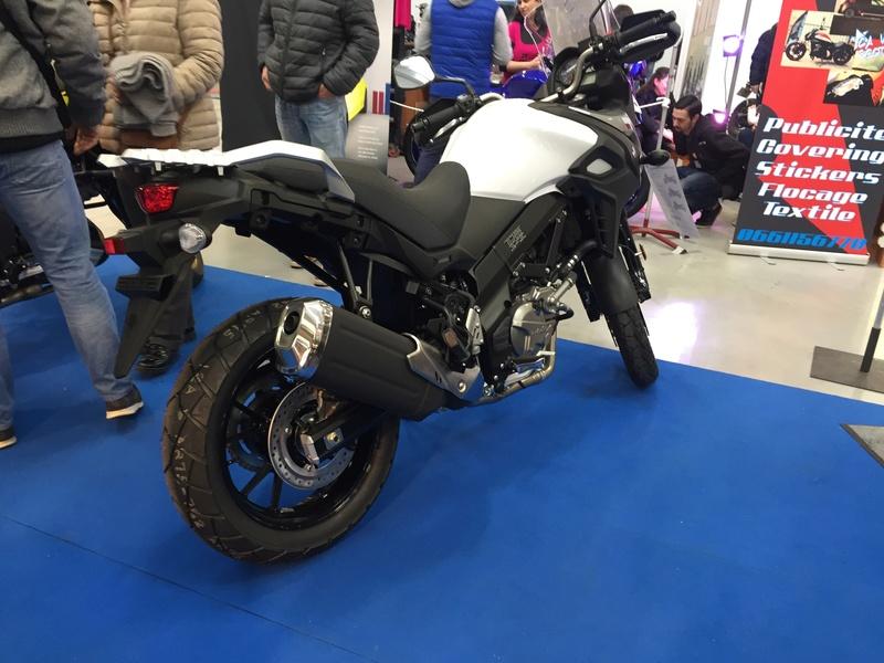 «La moto fait son show en Bretagne» 76972d10