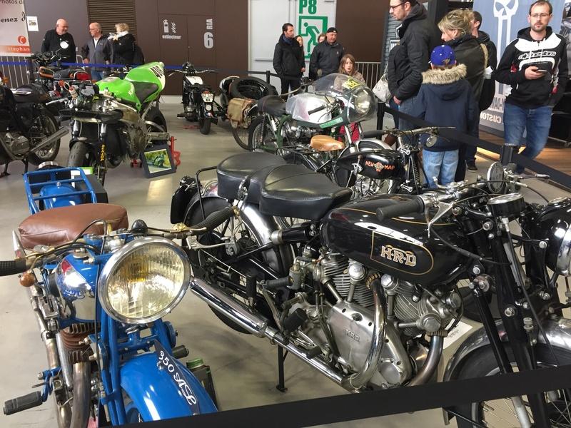 «La moto fait son show en Bretagne» 7840f210