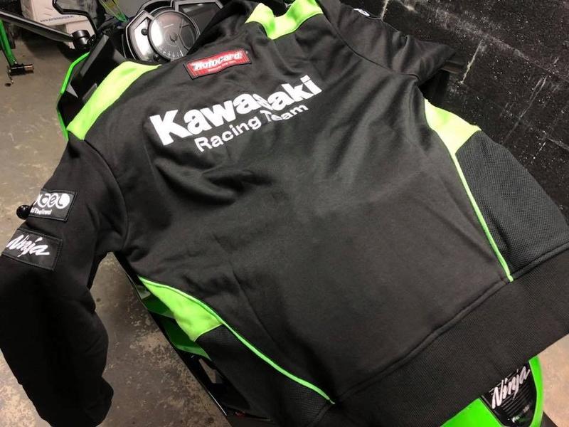 Sweat Kawasaki Racing Team a 25€ 7b7a6010