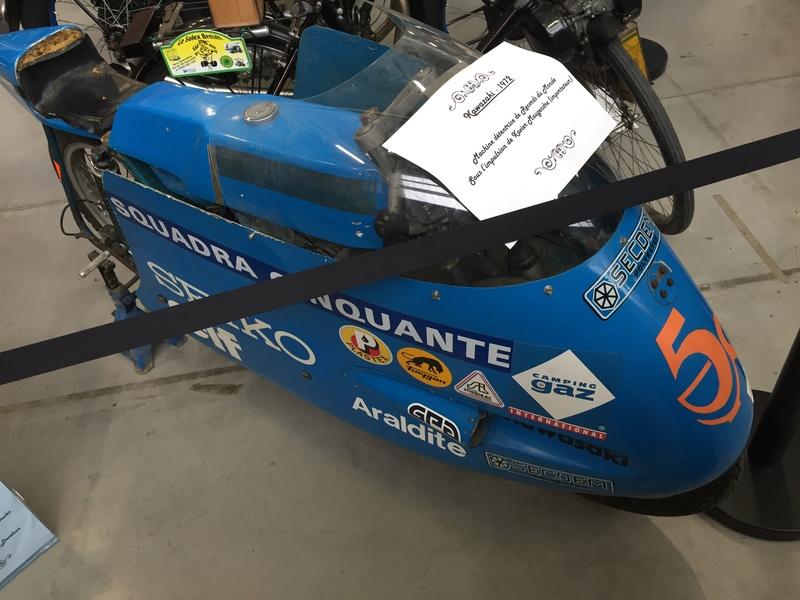 «La moto fait son show en Bretagne» 7d3c0f10