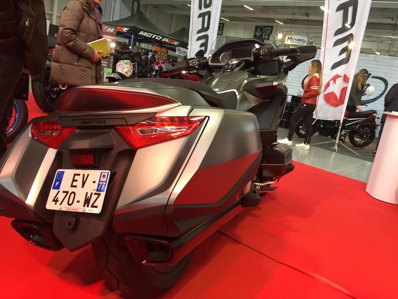 «La moto fait son show en Bretagne» 86913c10