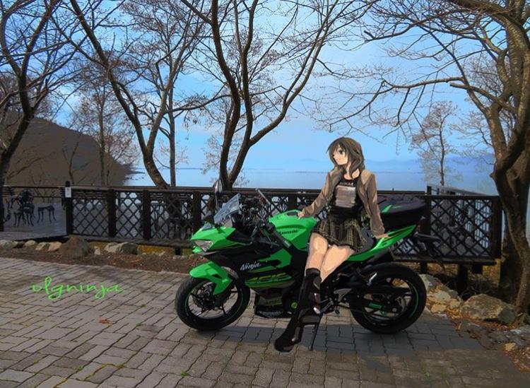 Kawa Girls 94b89e10