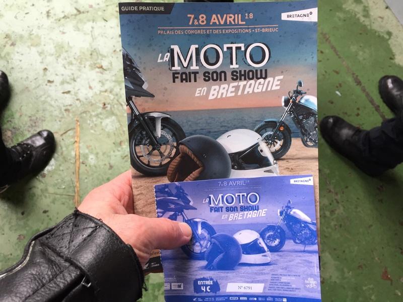 «La moto fait son show en Bretagne» Aa1fbc10