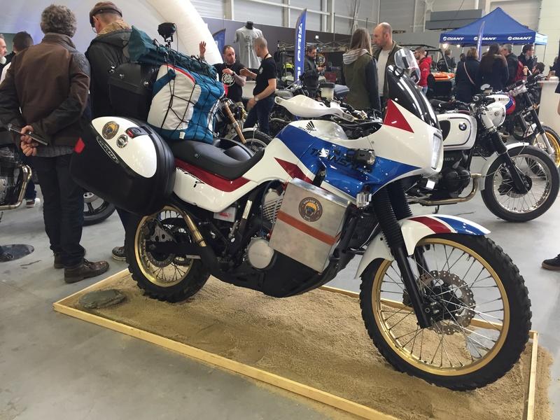 «La moto fait son show en Bretagne» Ab7b1910