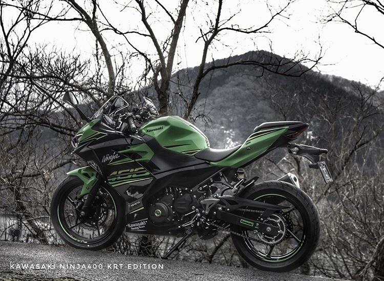 La Ninja 400 en photos - Page 2 Ac7fe910