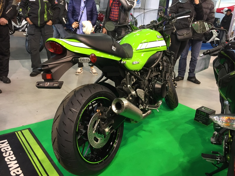 «La moto fait son show en Bretagne» Ad6d8f10