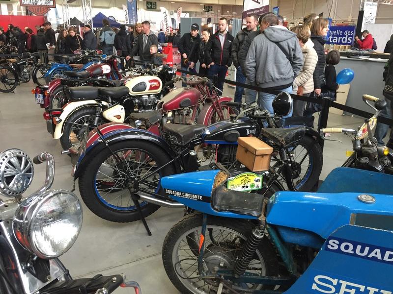 «La moto fait son show en Bretagne» Af623210