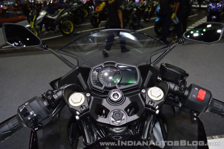 La Ninja 400 en photos Bade9610