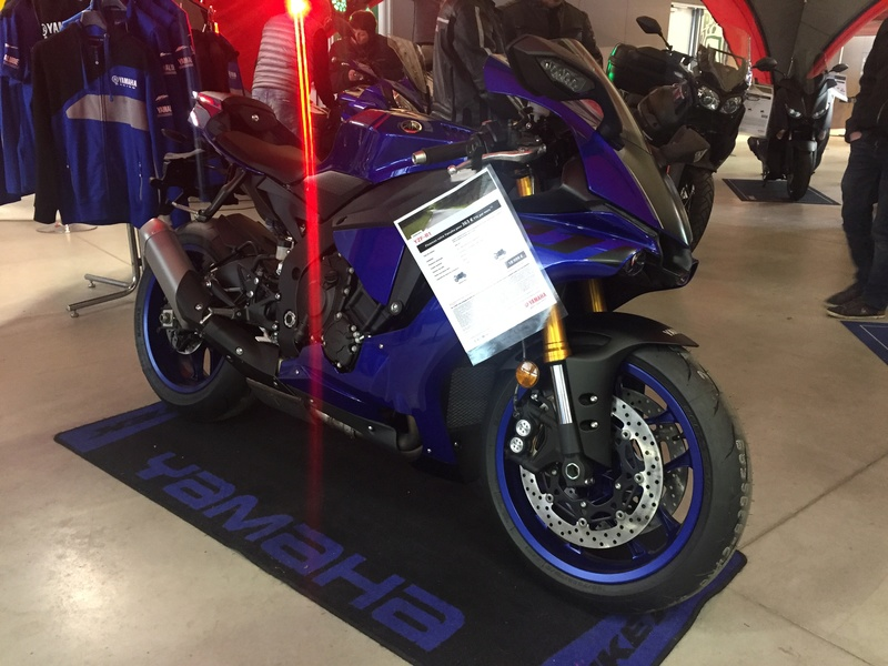 «La moto fait son show en Bretagne» C111c810