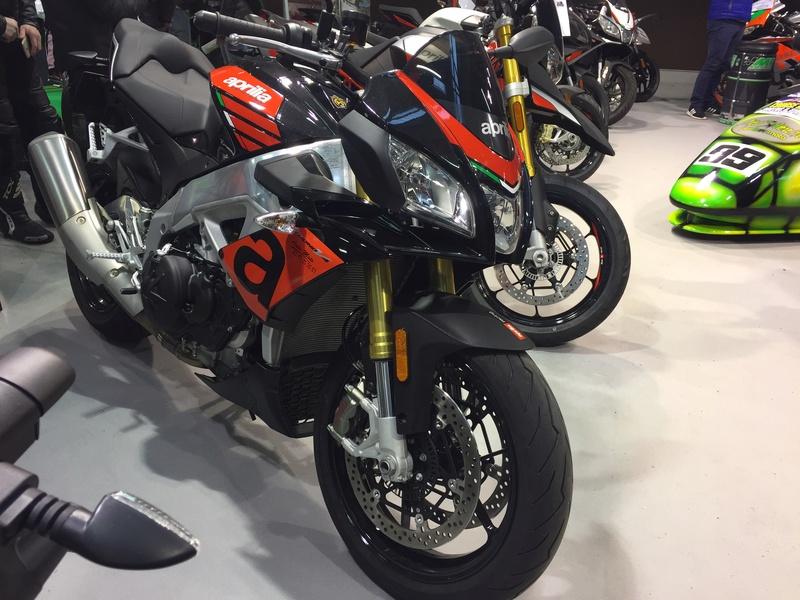 «La moto fait son show en Bretagne» C318dd10