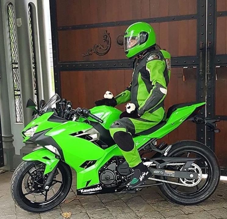 La Ninja 400 en photos - Page 2 C9569110